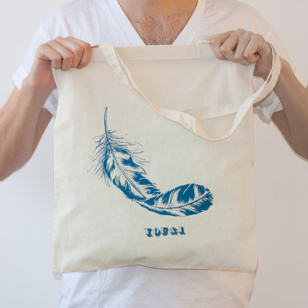 You&I – Tasche – Feather