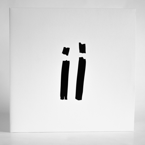 Knuts Koffer – ii – Vinyl